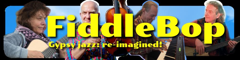 FiddleBop's logo