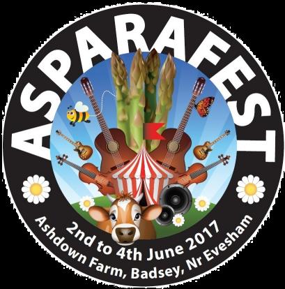 FiddleBop at Asparafest 2017