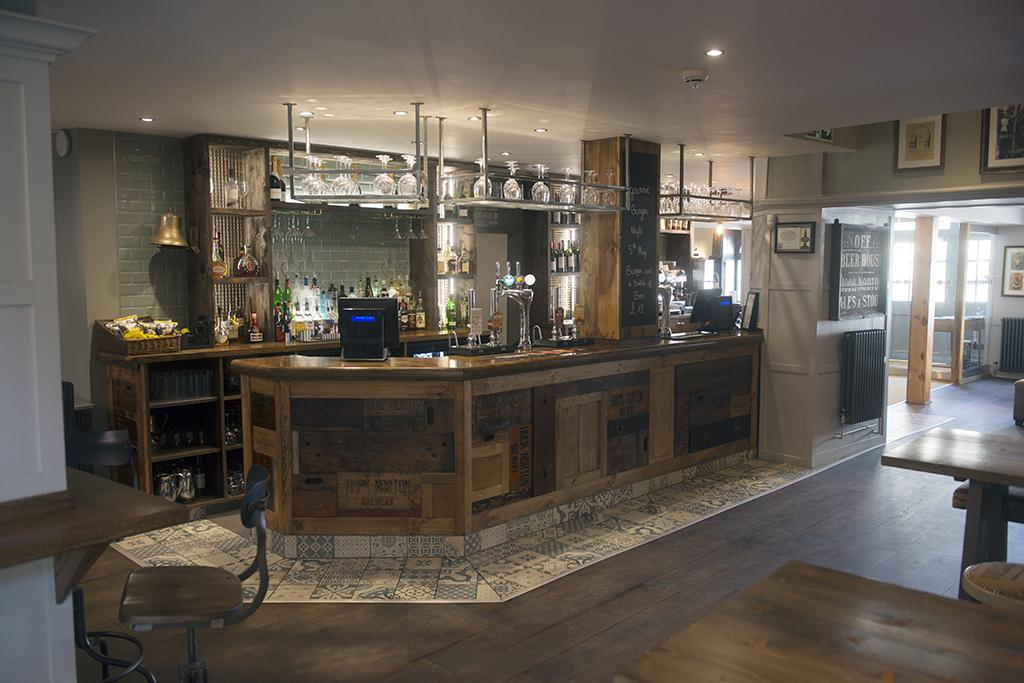 The Fox Inn, Chipping Norton