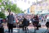 Chipping Norton Festival 2012